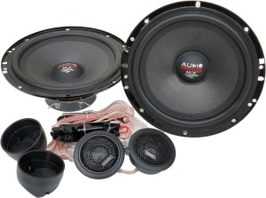 Głośniki Audio System MX165EVO 165mm