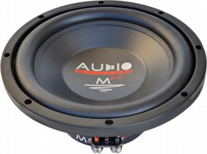 Audio System M10EVO nowy model 2019 300W RMS