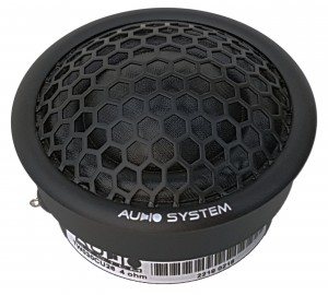 Audio System HS30DUST Hi-End Tweeter 30mm