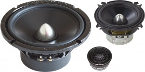 Audio System HX165 Phase 3way Active EVO Wrocław