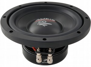 Audio System CO 08 Subwoofer 200mm