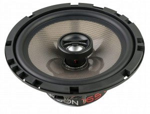 Carbon CO165 by Audio System 2x110/70W Nowość 2021