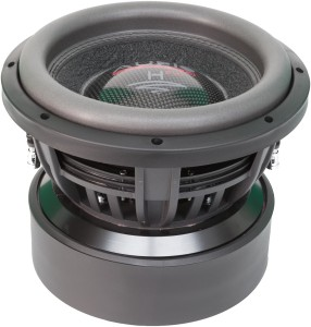 Audio System Helon H10 Subwoofer SPL