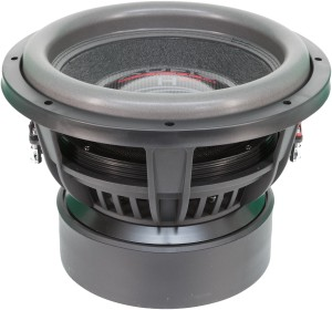 Audio System Helon H15 EVO Subwoofer SPL 380mm