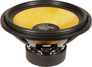 Audio System Helon H18 SPL Subwoofer SPL 460mm