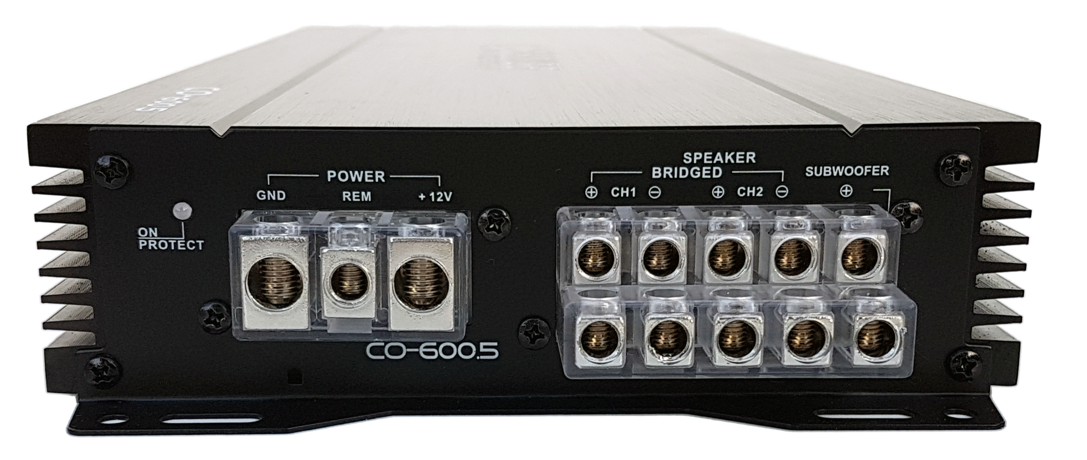 Panel Audio System CO600.5