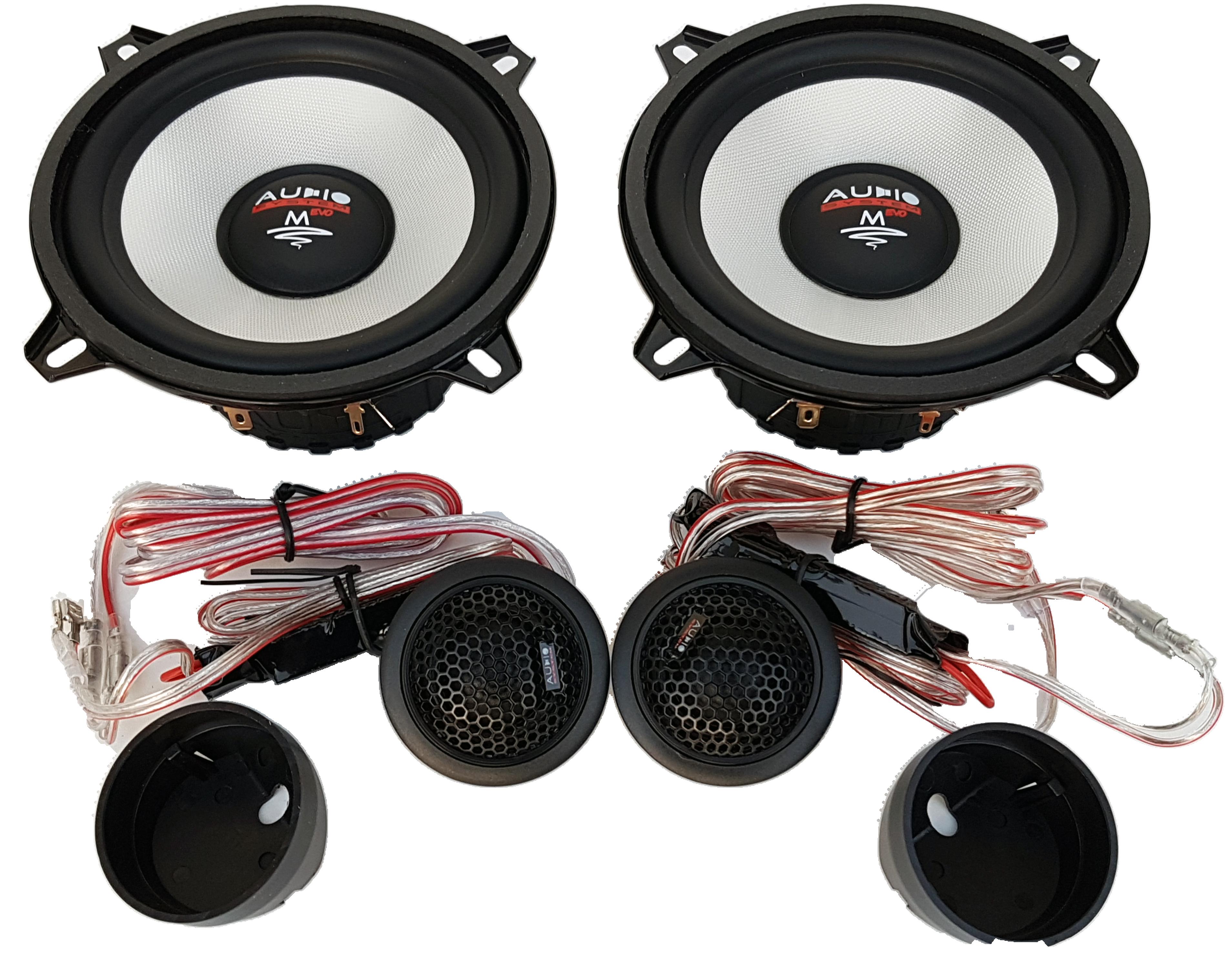 Audio System M130 EVO2